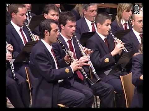 Sinfonia nº 1 (TITAN) - Mahler 3/3- CIM La Armonica de Buñol - El Litro - Certamen Altea 2006
