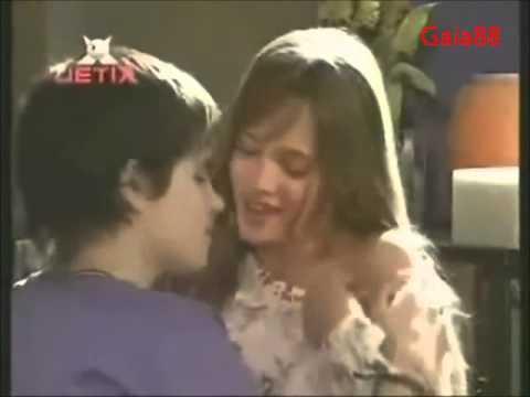 RBW - Tutti i baci di Mia e Manuel della prima stagione (todos los besos de Mia y Manuel 1a temp)