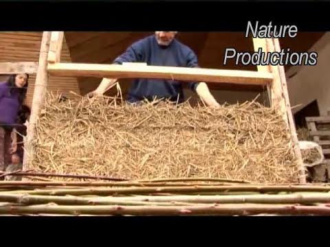 Casas Ecologicas - Diferentes formas de construccion en Barro