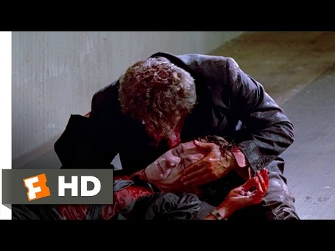The Confession, Extrait de Reservoir Dogs