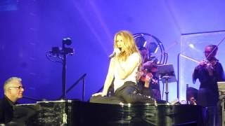 Watch Celine Dion Refuse To Dance video