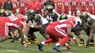 Towson Football picks up first win of 2014, 21-7 over Delaware State