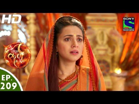 Suryaputra Karn - सूर्यपुत्र कर्ण - Episode 209 - 6th April, 2016