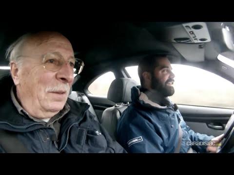Vidéo - BMW M3 E30 vs BMW M3 E92 : la version courte