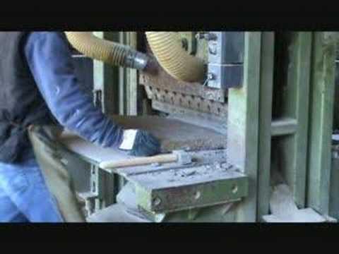 Porfido del Trentino – la produzione delle piastrelle