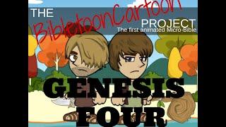 Genesis 4 - Cain & Abel