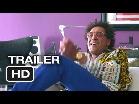 The Counselor TRAILER 2 (2013) - Brad Pitt, Javier Bardem Movie HD