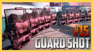 GUARD SHOT #15 in BLACK OPS 2 (For the first time!)