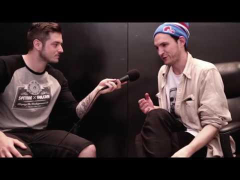 ROCK 100,9 Radio - Josh Klinghoffer interview