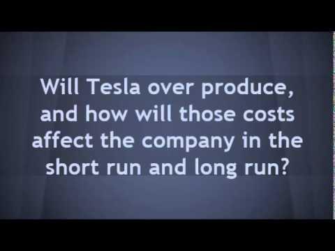 Tesla Gigafactory Economics