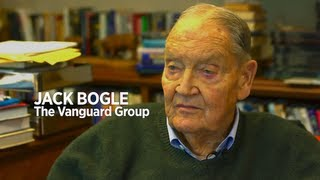 Why Jack Bogle Doesn