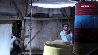 Arjun - Har Yug Mein Aayega Ek - BTS - Action Sequence - Part 2