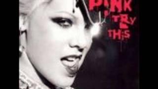 Watch Pink Unwind video