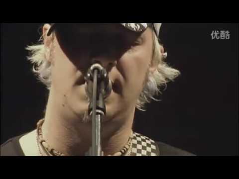 Monkey Majik - I Miss You (Live)