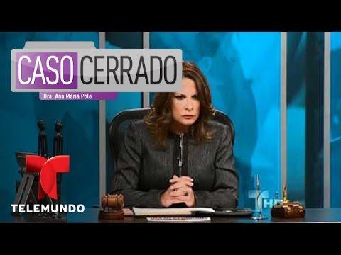 VIDEOS DE CASO CERRADO TIFANY LA SUCIA CHEERLEADER