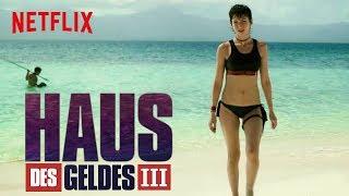 """HAUS DES GELDES Staffel 3 Trailer Nr. 2 """"Game Over"""" German Deutsch: Analyse, Theorien & Starttermin"""
