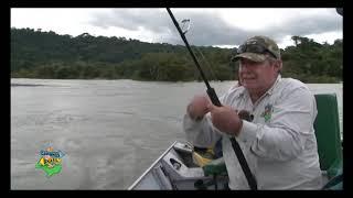 Amazônia Fishing Lodge