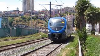 Alstom XT-35 - Merval