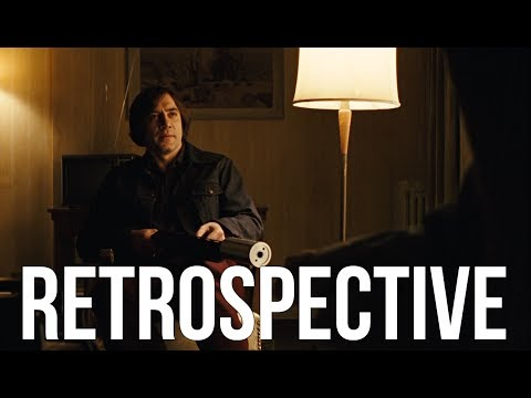 No Country For Old Men Retrospective Movie Review