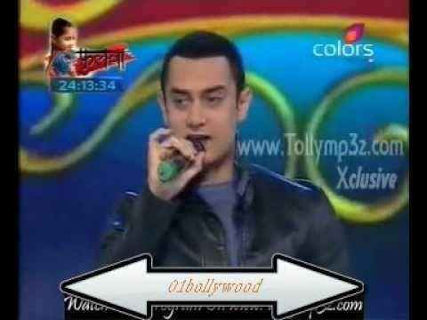New Hindi Songs 2011 HD((best Of  Amir Khan)) Zoobi Doobi Song From 3 Idiots HQ