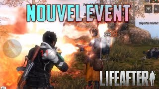 LIFE AFTER : NOUVEL EVENT INVASION