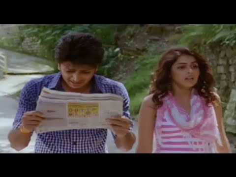 Viren Is Wanted - Tere Naal Love Ho Gaya Movie Scenes video