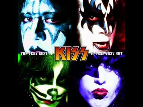 The Very Best Of Kiss Full Album video