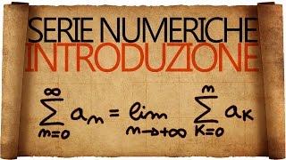 download musica Serie numeriche : introduzione e primi esempi