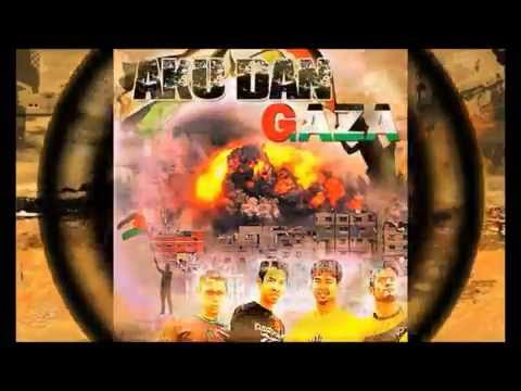 Aku dan Gaza 2 nd part