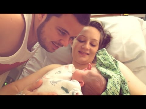 WELCOME OLIVER JAMES  (7.27.13 - Day 183)