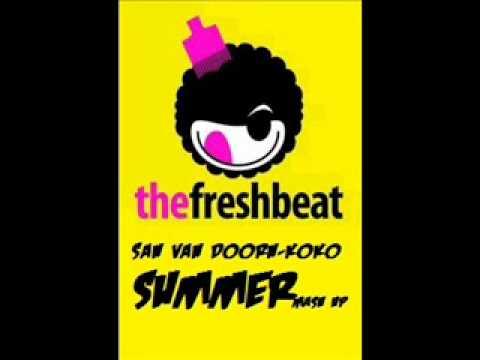 ������� �� �����: Dj Coco Beat - Summer, Summer