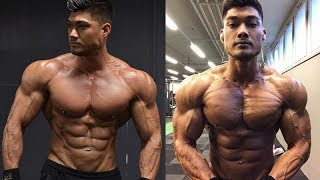 Nicolas Iong - Abs Workout