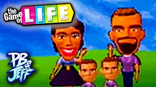 FINALE! - The Game of Life | PS1 (Part 4)