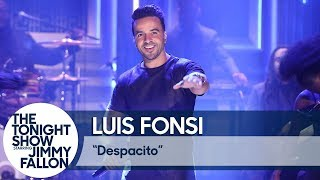 Download Lagu Luis Fonsi: Despacito Gratis STAFABAND