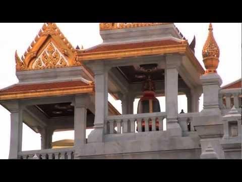 Wat Traimit – Bangkok – Tailandia