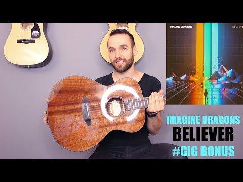 #Gig Bonus - Believer - Imagine Dragons (ver. Trudna)