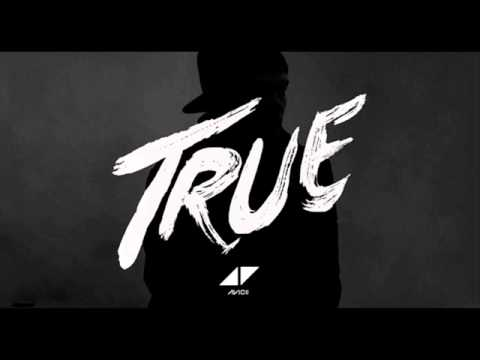 Avicii - Heart Upon My Sleeve