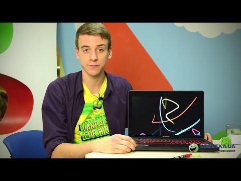 Видеообзор ноутбука Lenovo IdeaPad y510p