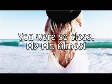 Mr Almost - Meghan Trainor ft. Shy Carter (Lyrics)