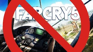 FAR CRY 5 MAY BE CANCELLED AND HERE IS WHY!