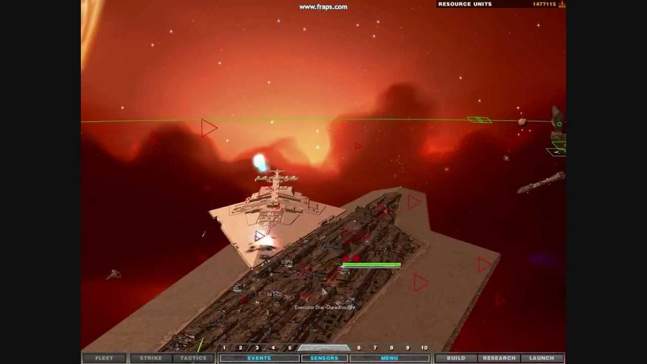 Mods Homeworld 2 Homeworld 2 Warlords Mod