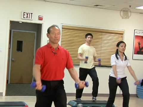 Health & Healing with Dr. Noto - The Chinese Secret to Weight...