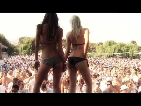 "H20 Party ""An All WhiteAffair"" South Africa 2010"