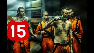 Top 15 Prison movies of all time  (2019) HD