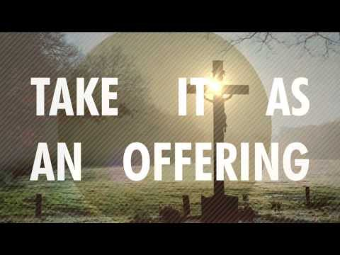 Pray (Lyric Video) | Sanctus Real