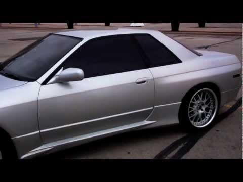 1993 Nissan Skyline R32 GTR | MotoRex Federal Legal