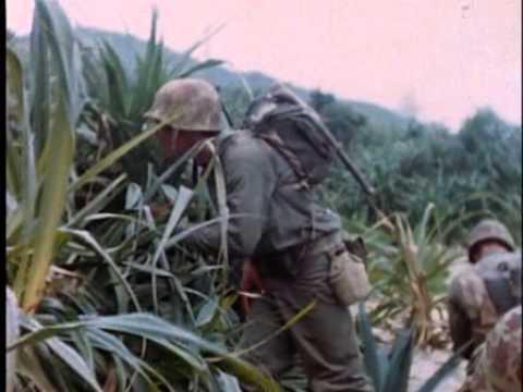 Battlefield S6/E4 - Destination Okinawa