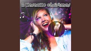 Rockin 39 Around The Christmas Tree Karaoke Version In The Style Of Christmas