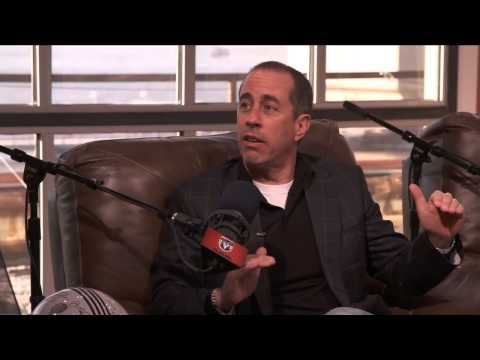 Jerry Seinfeld on the Dan Patrick Show (Full Interview) 1/30/14