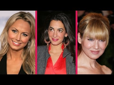 George Clooney's Girlfriends - He's engaged! | DAILY REHASH | Ora TV